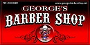 George's Barber Shop